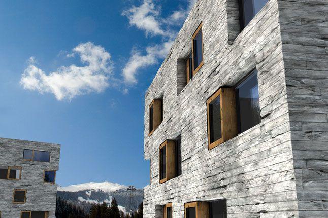 Rocks Resort, Laax, Switzerland, Photo 8 of 10 (Condé Nast Traveller)