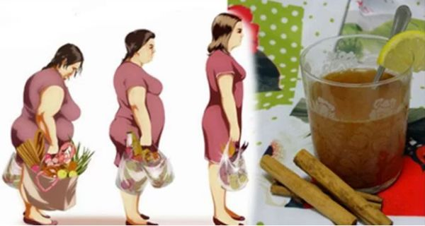 Směs medu, citrónu a skořice pomůže zhubnout 4 kilogramy za týden - Vitalitis.cz