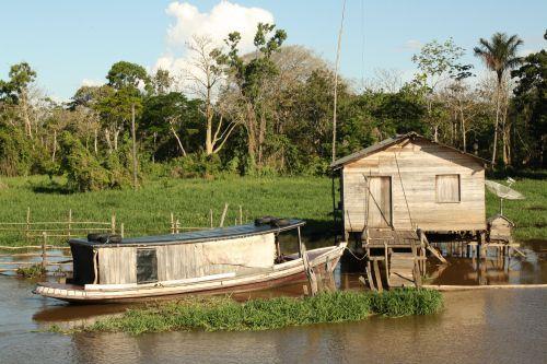 Amazonas River