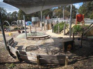 Rowville Adventure Playground, Fulham Rd, Rowville