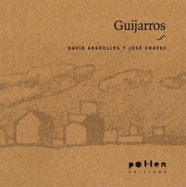 «Guijarros» de David Argüelles, con ilustraciones naíf esquemáticas de José Chávez, en @pol_lenedicions, es una colección de palabras, de textículos cargados de poesía, de tierra, de franqueza, de cotidianidad campesina: «Las manos. Creí que me hacía viejo de pronto, mirándome aterrado las manos, aquella tarde que estuve más de la cuenta metido en el río.» http://www.veniracuento.com/