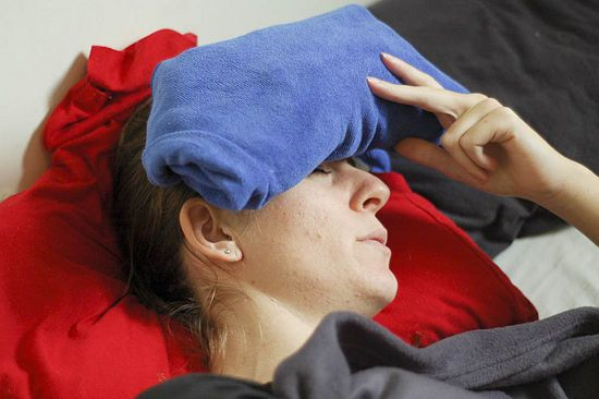 migraine remedies - a must read for those who suffer from these awful things.  Just tried the ice on the forehead and back of the neck and can tell you that this worked for me!