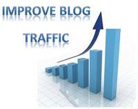 Trafik Blog - Cara Meningkatkan Trafik Blog Favorit Para Blogger