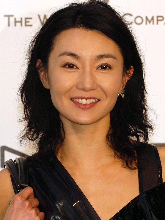 Maggie Cheung <3