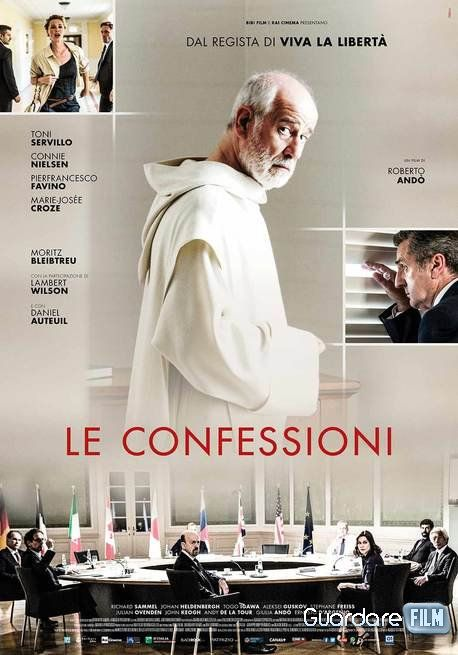 Le confessioni Streaming (2016) ITA Gratis: http://www.guardarefilm.tv/streaming-film/8180-le-confessioni-2016.html