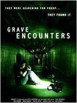 Grave Encounters réalisé par Colin Minihan et Stuart Ortiz.
