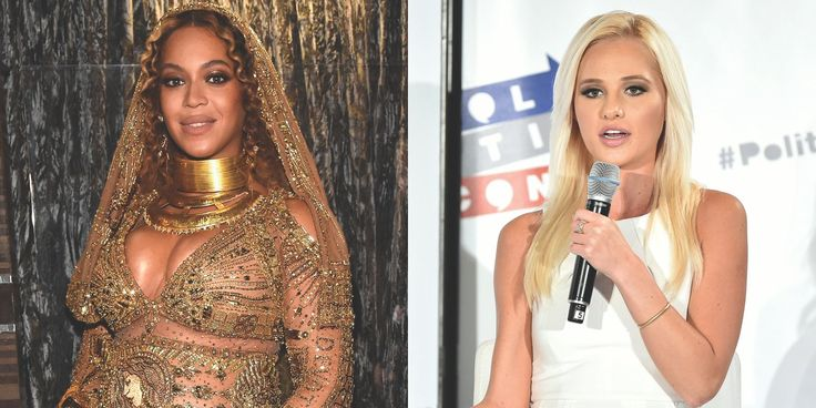 Tomi Lahren 'Cancels' Herself Again and Brings on Epic Dragging Session After Trolling Beyonce, Adele, and Everything Else We Love