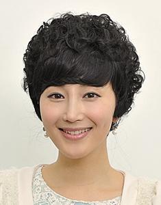 Gangnam Hair Style Celebrity Hair  An honest answer  NABIBUIN Mom barrel wig  67,000 won