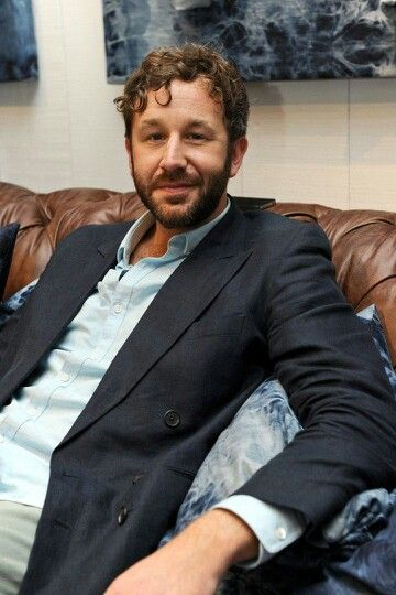 Chris O'Dowd is like a more attractive, Irish version of Gene Wilder and I love it.