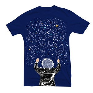 T-Shirt Maestro Of The Universe