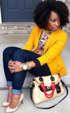 jewel colors for the fall!