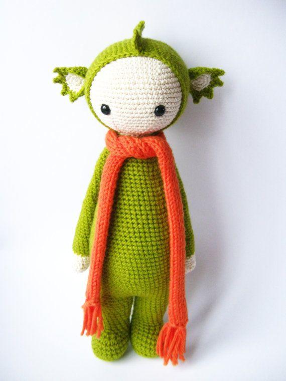 So Cute Crochet!!  by Christine Kasprzak on Etsy