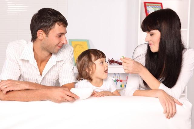 Cinco Razones para una Crianza Respetuosa y sin Castigos   Amor Maternal