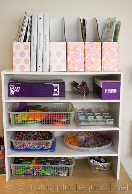 Homeschool Room -8455 & 24 best Homeschool - Organization/Planning images on Pinterest ...