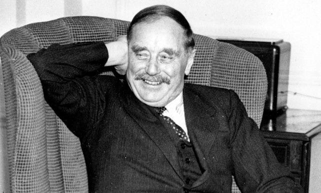 Er is een meer dan honderd jaar oud spookverhaal van de  sf-auteur H.G. Wells ontdekt door een journalist.