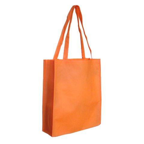 Non Woven Bag With Large Gusset NWB004
