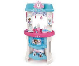 #Smoby propose la cuisine Reine des Neiges avec 24 accessoires...