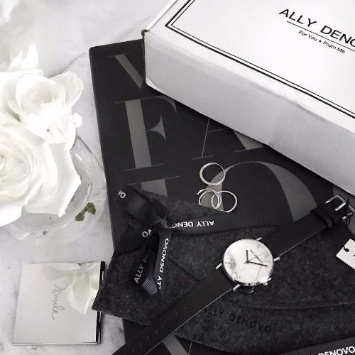 Ally Denovo | Lookbook