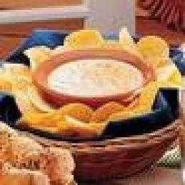 Dave's Famous Habanero Chili Dip Recipe