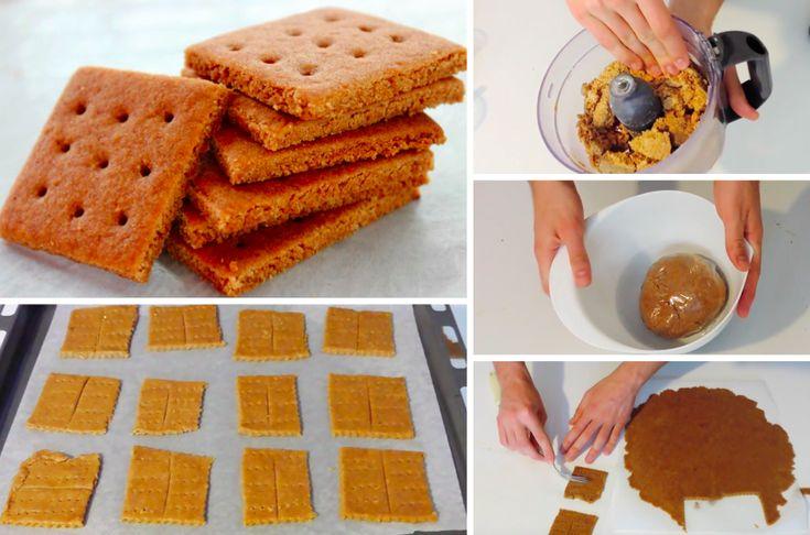 Les 25 meilleures id es de la cat gorie maison en biscuits graham sur pinterest maison pain d - Maison en biscuit et bonbons ...