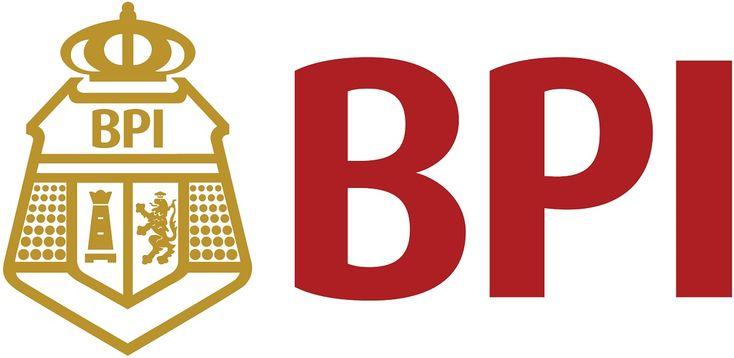 Bpi logo bank of the philippine islands banks logo