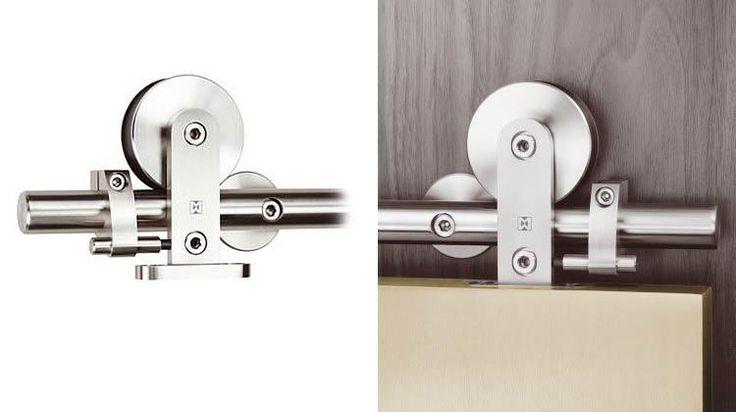 Modern Barn Door Hardware: Barn Door Hardware Products - Supra, bartels