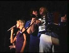 THIS DAY IN ROCK HISTORY: November 17, 1979: The Guinness Book of World Records verifies ABBA as the biggest-selling recording group in history.  Five years earlier to the very same day they played for the first time outside of Sweeden.  They played in Copenhagen kicking off their Europen tour.