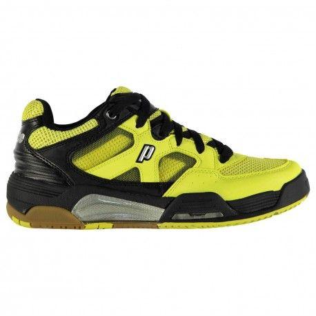 Venta en linea de zapatillas prince para deportes indoor. Squash, Volleyball entre otros. Producto original e importado tienda outlet. Compra YA