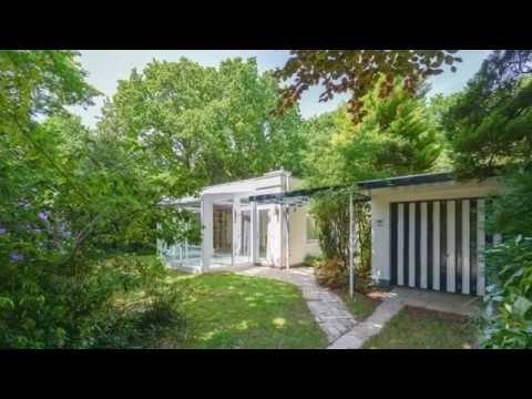 Vrijstaande bungalow Aerdenhout