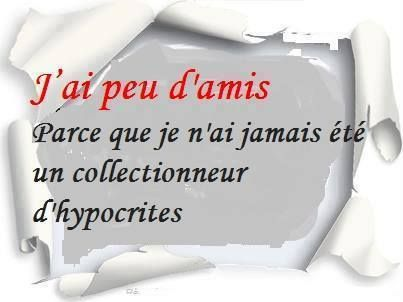 Ni une collectionneuse...
