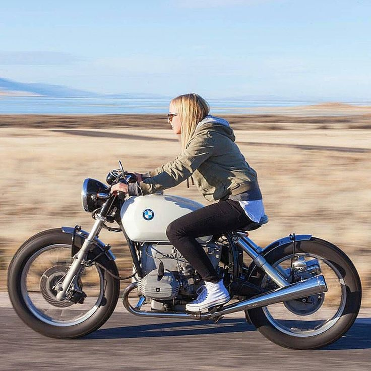 1226 best cafe racer people images on pinterest | motorcycle girls