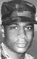 Army Sgt. 1st Class Brandon K. Sneed Died October 10, 2005 Serving During Operation Iraqi Freedom 33, of Norman, Okla.; assigned to the 1st Battalion, 30th Infantry Regiment, 3rd Brigade, 3rd Infantry Division, Fort Benning, Ga.; killed Oct. 10 when an improvised explosive device detonated near their M2A2 Bradley Fighting Vehicle during combat operations in Ramadi, Iraq. Also killed was Sgt. Leon M. Johnson.