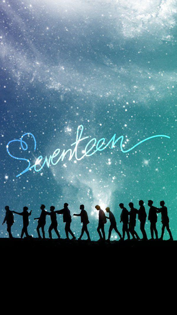 Resultado de imagem para seventeen wallpaper