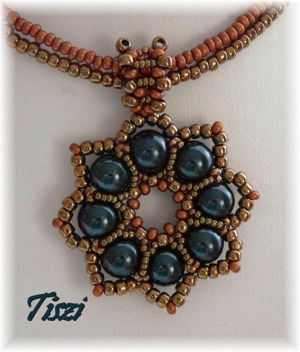 Tisza pearl: sample