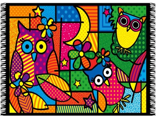 Romero Britto Art Gallery Miami Beach