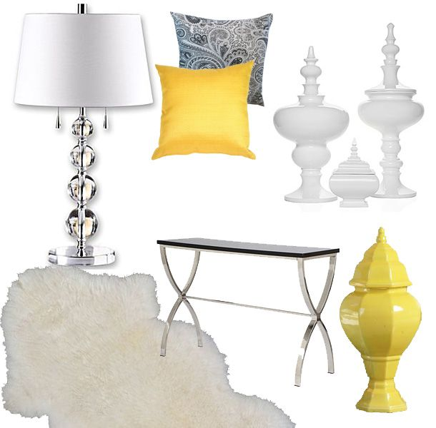 Best 25 Yellow Living Room Accessories Ideas On Pinterest