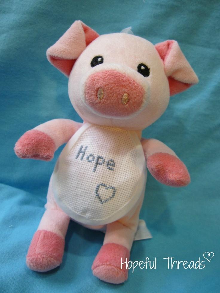 Hope is everywhere! :)