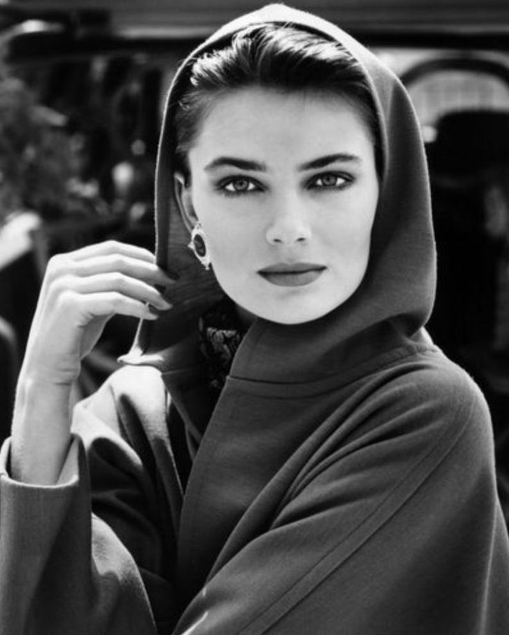 Beauty, unlike the rest of the gifts handed out at birth, does not require dedication, patience and hard work to pay off. But it's also the only gift that does not keep on giving.  Paulina Porizkova