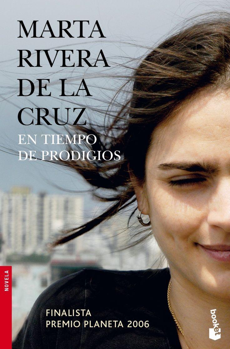 En tiempo de prodigios - Marta Rivera de la Cruz: http://sinera