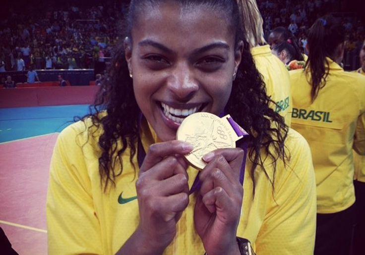 6 dicas fitness das principais atletas olímpicas