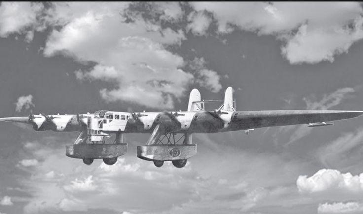 1931, Kalinin K-7