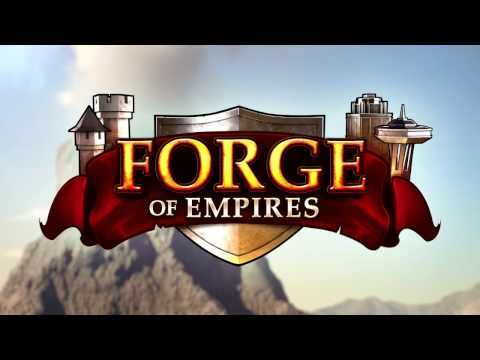 Forge of Empires – Android-Apps  auf Google Play