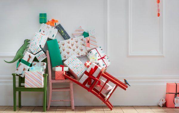 Meri Meri Christmas Gift Wrap Christmas Party Supplies Party Shop Uk Christmas Party Supplies Christmas Decorations For The Home Christmas Gift Wrapping