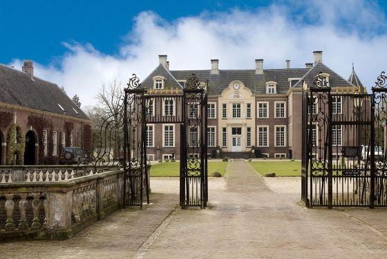 Landgoed Ampsen / Lochem, Nederland