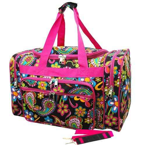 29 Best Images About Bags On Pinterest | Pottery Barn Kids Paisley Print And Pink Brown