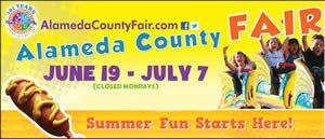 FREE Alameda County Fair Tickets on http://www.icravefreebies.com/