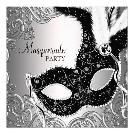>>>Coupon Code          Silver Black Mask Masquerade Party Invites           Silver Black Mask Masquerade Party Invites We have the best promotion for you and if you are interested in the related item or need more information reviews from the x customer who are own of them before please follow...Cleck Hot Deals >>> http://www.zazzle.com/silver_black_mask_masquerade_party_invites-161625519591552664?rf=238627982471231924&zbar=1&tc=terrest