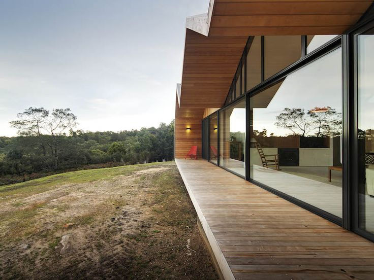 Penninsula House by Room 11 | iGNANT.de