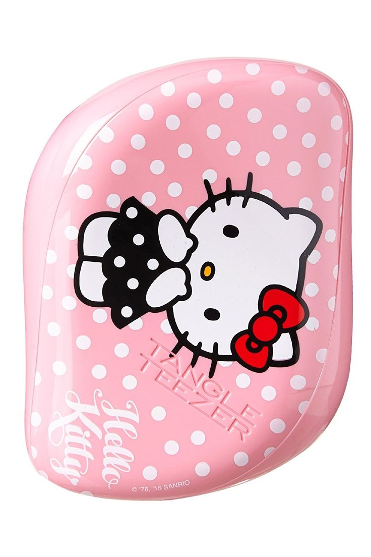 Hello Kitty Tangle Teezer (Affiliate Link)