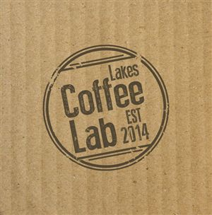 """Lakes Coffee Lab"" needs a logo design Conservative, Upmarket Logo Design by SeXtreme"